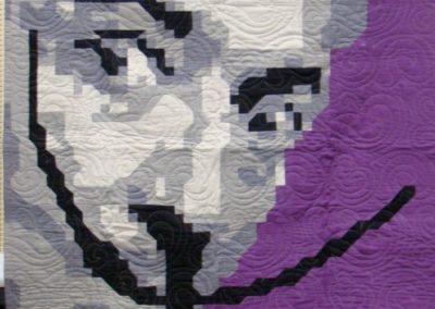 'Salvador Dali' by Andi Herman