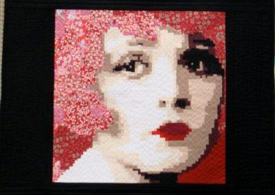 'Clara Bowe' by Andi Herman