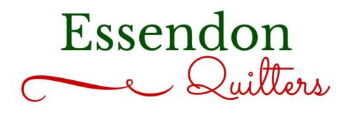 Essendon Quilters