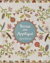 New Library Book – 'Focus on Applique'