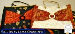 2015 October Day Meeting: Leesa Chandler