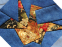 Maldon Combined Quilters: Quilt Show 2016