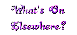 What's On Elsewhere?