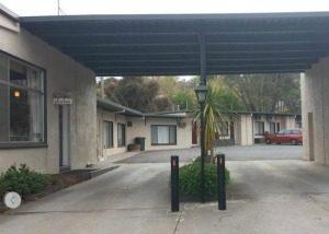 Castle Motel Castlemaine