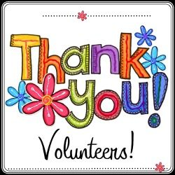 Valued Volunteers Lunch 2018