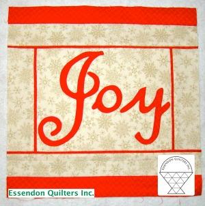 'Joy' by Robyn Roberts