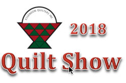 Quilt Show 2018: Part 2 Meeting