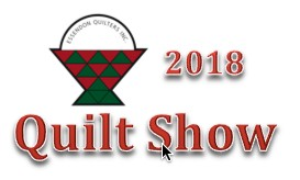 Quilt Show 2018: June – Extension