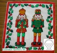 QFO Merry Christmas