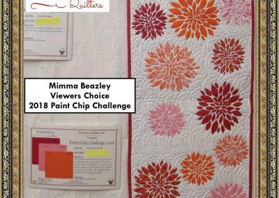 'Raspberry Sorbet' by Mimma Beazley
