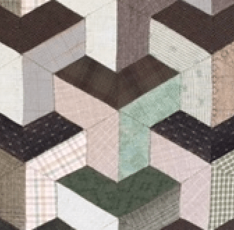 Margot L #1: Cushions