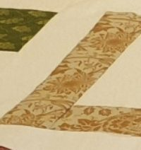 Nadine B #11: To be hand quilted