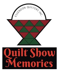 Quilt Show Memories #11