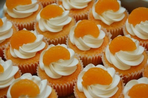 Lorraine C #32: Mandarin Cake