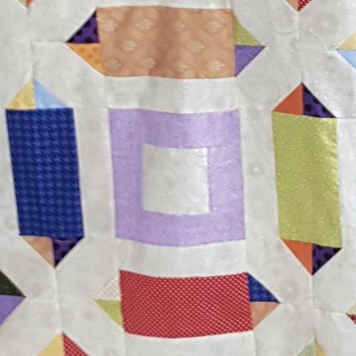 Denise C #8: Lockdown sewing