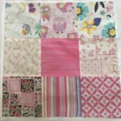 Margaret M #1: Latest quilts